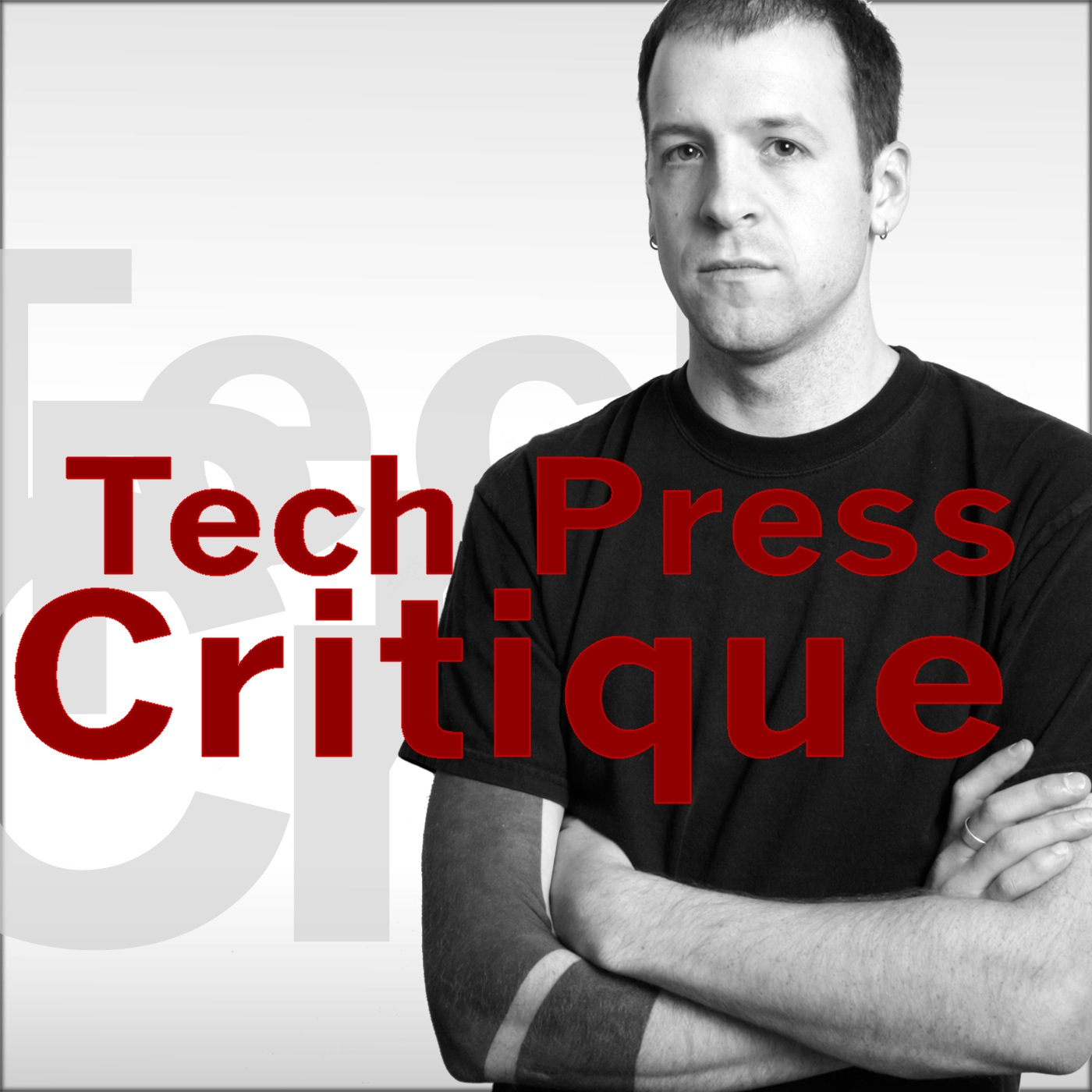 Tech Press Critique